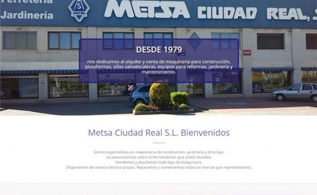 Metsa Ciudad Real S.L.