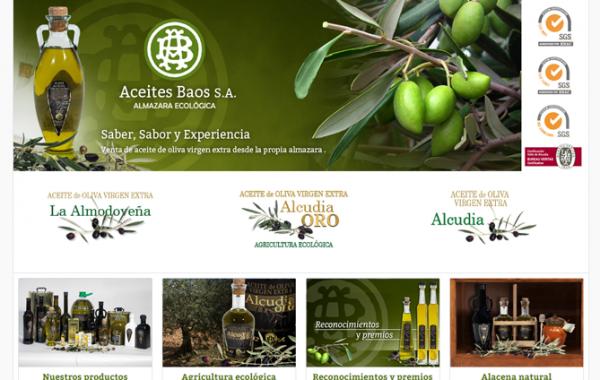 Aceites Baos  S.A.