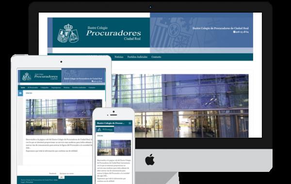 Colegio de Procuradores de Ciudad Real