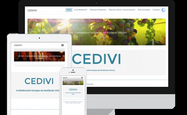 CEDIVI – Confédération Europeenne des Distilleries Vinicoles