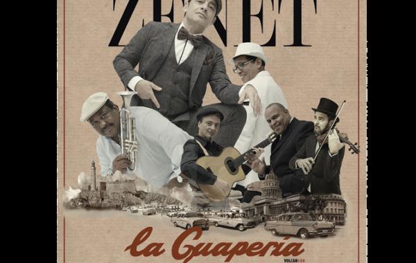 """Zenet. Disco """"la Guapería"""""""